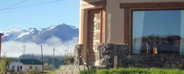 Cabañas en El Chalten Santa Cruz Argentina