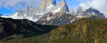 El Chalten Santa Cruz Argentina