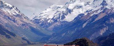 Los mejores 16 HOTELES en El Chaltén