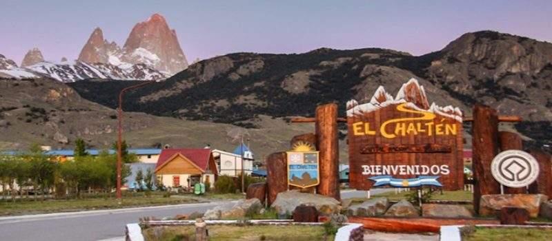 Publicar alquiler de Inmueble en El Chalten Santa Cruz Argentina