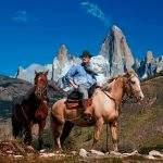 Cabalgata chalten santacruz argentina