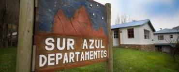 Cabañas Complejo Sur Azul