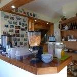 Cocina chalten santacruz argentina hotel