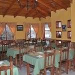 Comedor nires sur chalten santacruz argentina