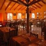 Comedor Nires Sur Chalten Santacruz Argentina Hotel Los El Santa Cruz