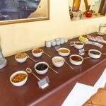 Desayuno elpuma chalten santacruz argentina