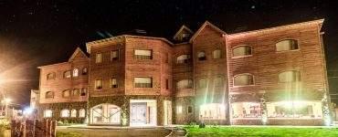 Hotel Destino Sur