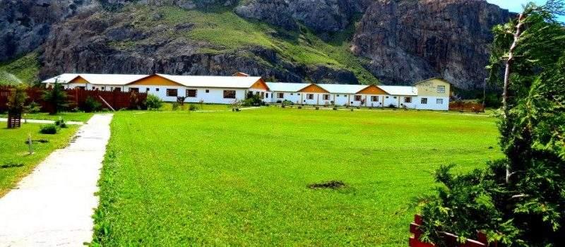 Hostel Pioneros Del Valle en El Chaltén Santa Cruz Argentina