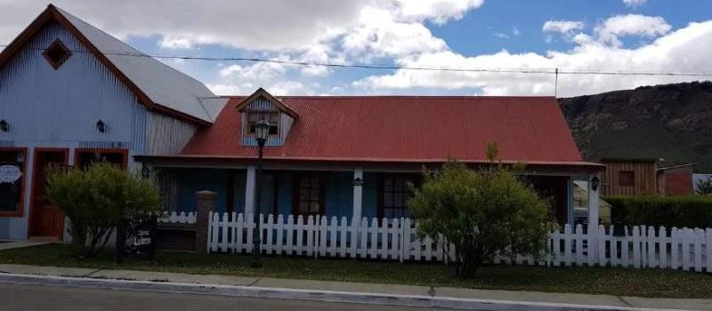 Cabaña La Loma en El Chaltén Santa Cruz Argentina