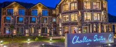 Hostel Chalten Suites