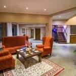 Estar Infinito Sur Chalten Santacruz Argentina Hostel Suites El Santa Cruz