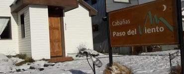 Cabañas Paso Del Viento