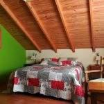 Habitacion chalten santacruz argentina hotel