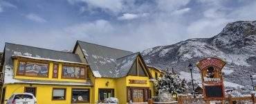Hostel Rancho Grande