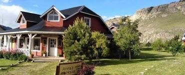 Alquiler Casa Anita S House