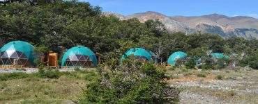 Camping Eco Domos