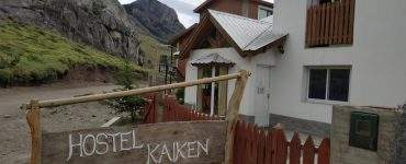 Hostel Kaiken