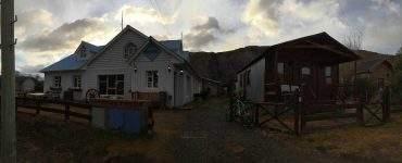 Hostel Lo De Trivi