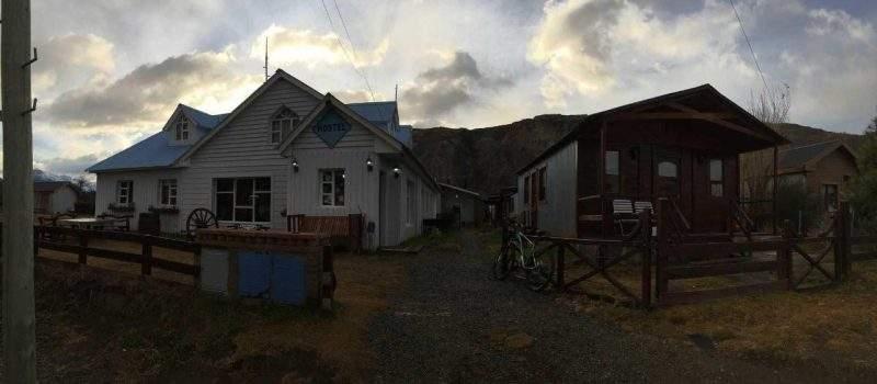 Hostel Lo De Trivi en El Chaltén Santa Cruz Argentina