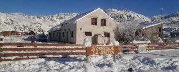 Hostel La Nativa