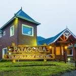 Entrada Hostel Patagonia Travel Chalten Santacruz Argentina Travellers El Santa Cruz