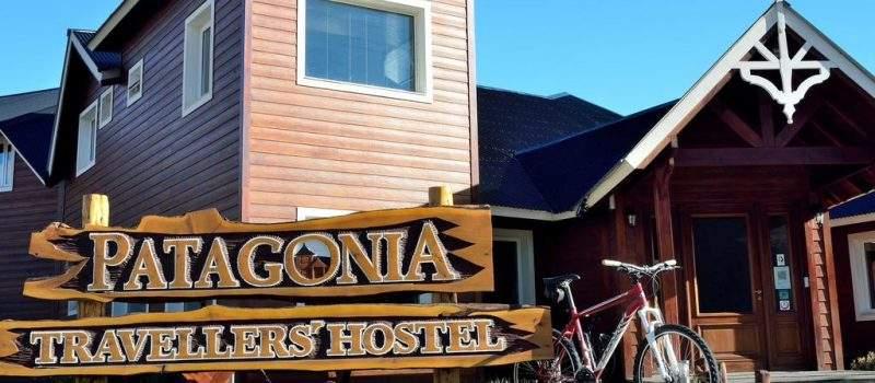 Hostel Patagonia Travellers en El Chaltén Santa Cruz Argentina