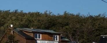 Hostel Ahonikenk