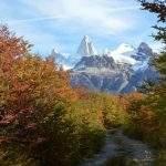 Montana chalten santacruz argentina