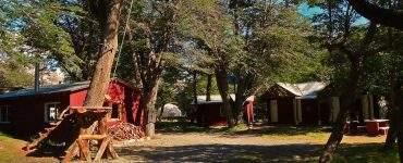 Camping Bonanza