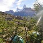 Parque chalten santacruz argentina